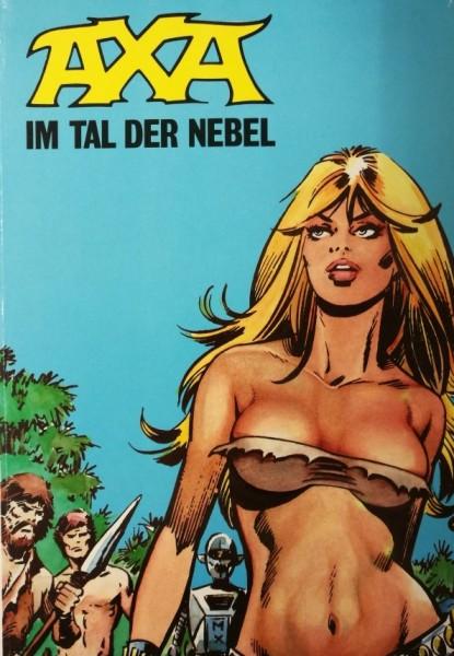 Axa (Feest, Br.) Alte Auflage Nr. 1,2