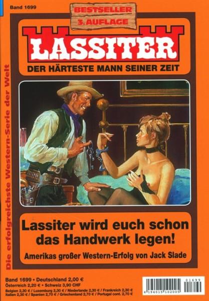 Lassiter 3. Auflage 1699