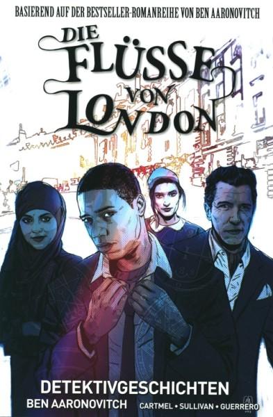Die Flüsse von London 4