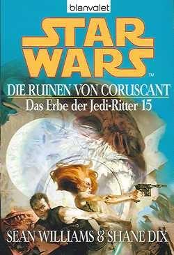 Star Wars: Das Erbe der Jedi-Ritter 15