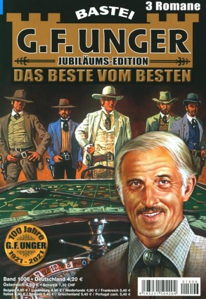 G.F. Unger Jubiläums-Edition 1006