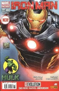 Iron Man/Hulk 02