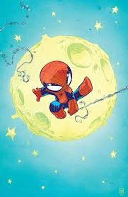 Spider-Man (2013) 04 Variant