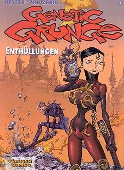 Genetic Grunge (Carlsen, Br.)