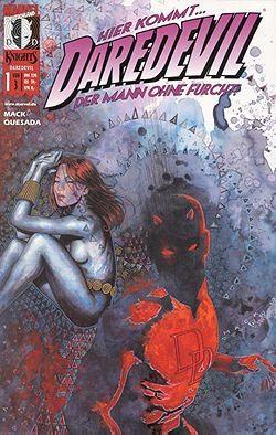 Daredevil Vol.2 1