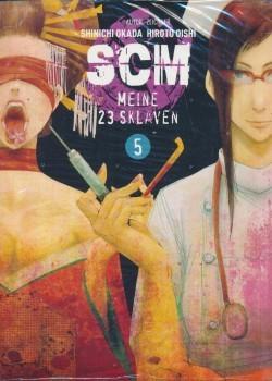 SCM - Meine 23 Sklaven 05