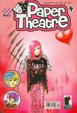 Paper Theatre 4