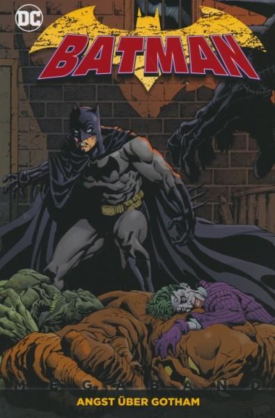 Batman Megaband 3