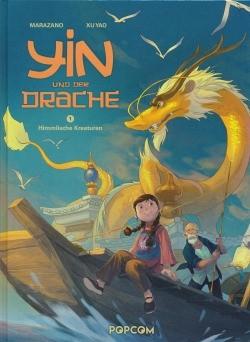 Yin und der Drache 1