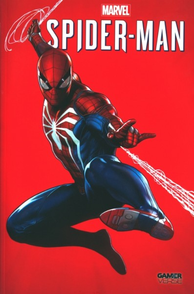 Spider-Man: Kampf um New York Variant