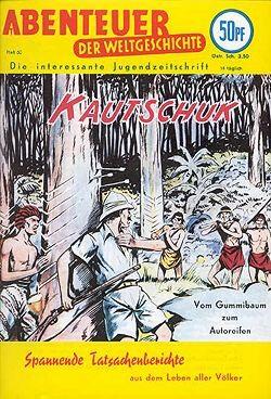 Abenteuer der Weltgeschichte 60