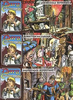 Darg Piccolo 24
