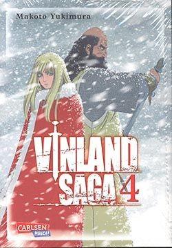 Vinland Saga 04