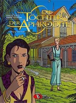 Töchter der Aphrodite 2