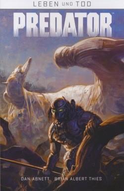Leben und Tod 1 - Predator