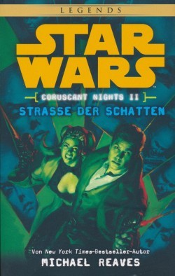 Star Wars: Coruscant Nights 2