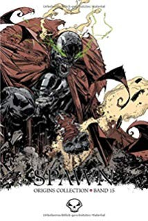 Spawn Origins Collection 15 (04/20)