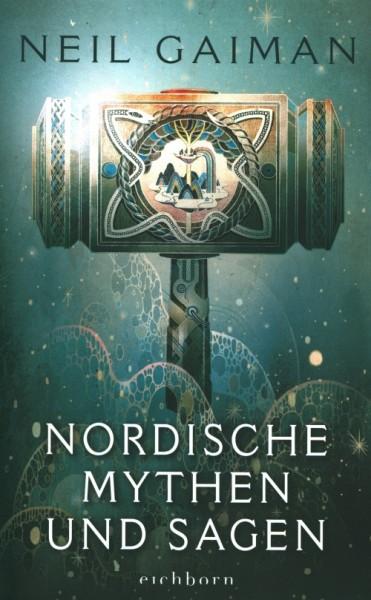 Gaiman, N.: Nordische Mythen und Sagen