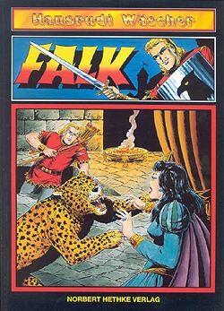Falk Album 50