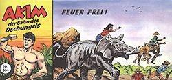 Akim Piccolo-Set (2. Serie) 634-636