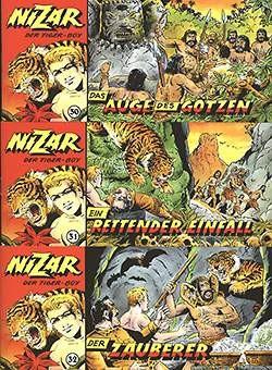 Nizar Piccolo 32