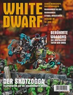 White Dwarf 2014/20
