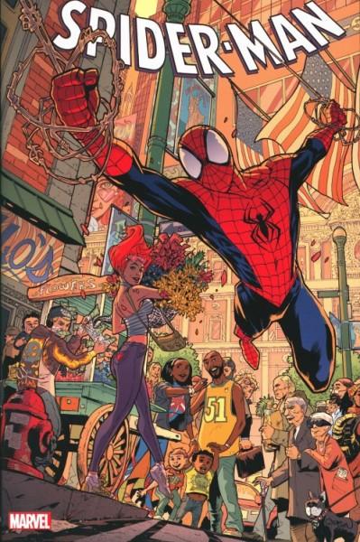 Spider-Man (Panini, Gb., 2019) Nr. 14 Variant zum Marvel-Tag