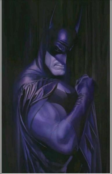 Batman Special: Detective Comics 1000 - Collectors Edition (12/19)