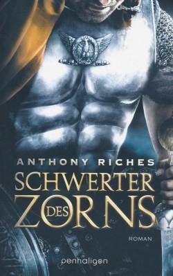 Riches, A.: Schwerter des Zorns