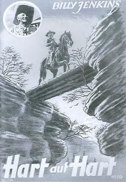 Billy Jenkins Reprint 120