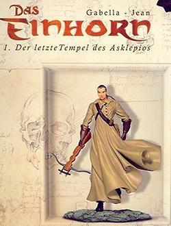 Einhorn (Splitter, B.) Special Edition Nr. 1