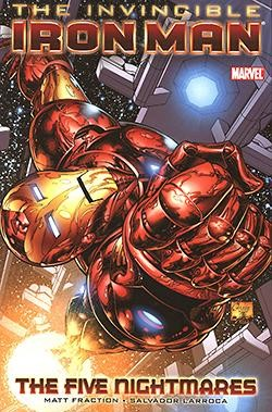 US: Invincible Iron Man Vol.01