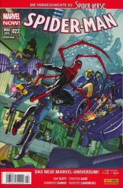 Spider-Man (2013) 22