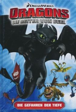Dragons - Die Reiter von Berk 2
