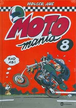 Motomania 08