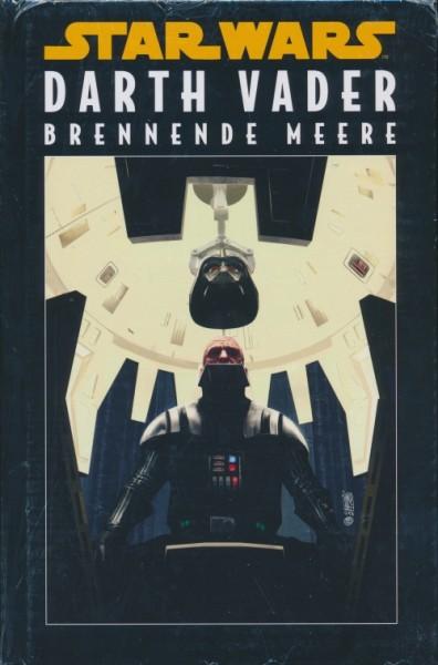 Star Wars Paperback HC 15