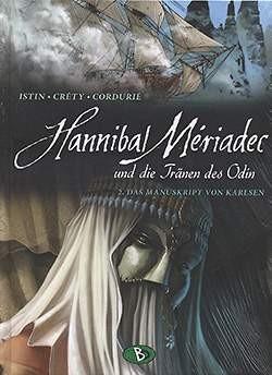 Hannibal Meriadec und die Tränen des Odin 2