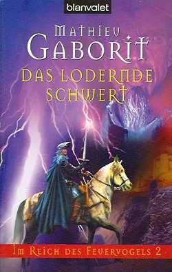 Gaborit, M.: Im Reich des Feuervogels 2