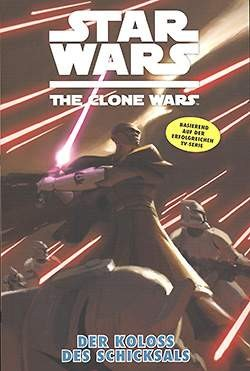 Star Wars: The Clone Wars 05