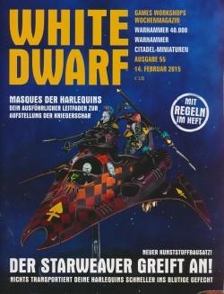 White Dwarf 2015/55