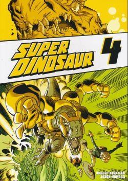 Super Dinosaur 4