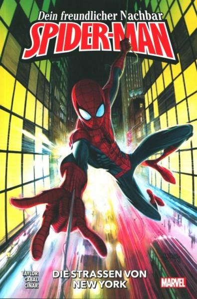 Dein Freundlicher Nachbar Spider-Man 1 (von 2)