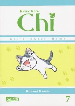 Kleine Katze Chi 07