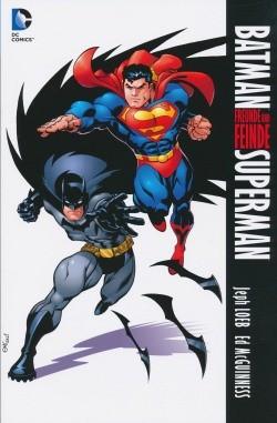 Batman - Superman: Freunde und Feinde SC