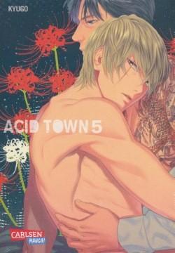 Acid Town 5