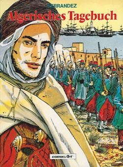 Algerisches Tagebuch (Carlsen, Br.)